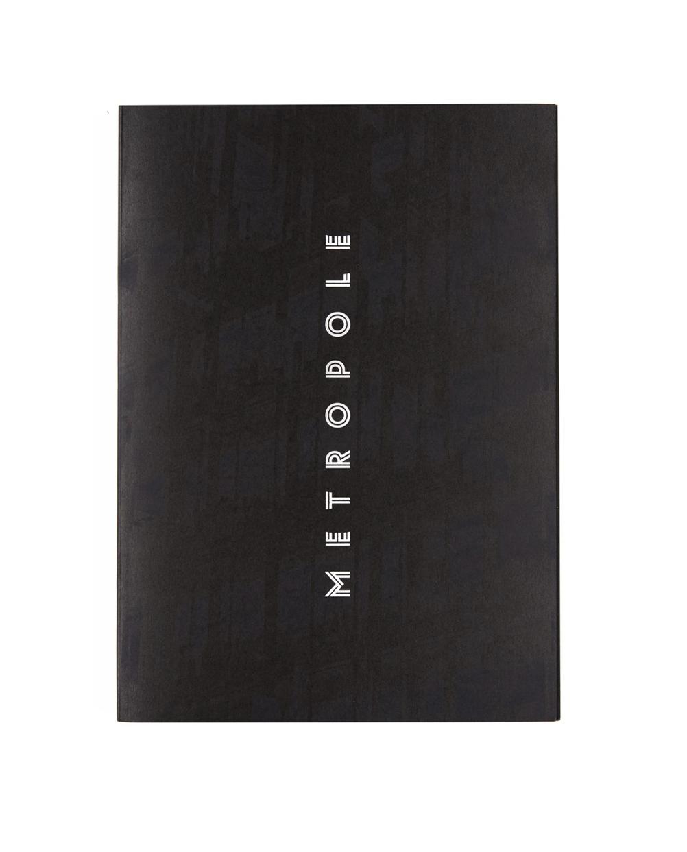 Metropole book