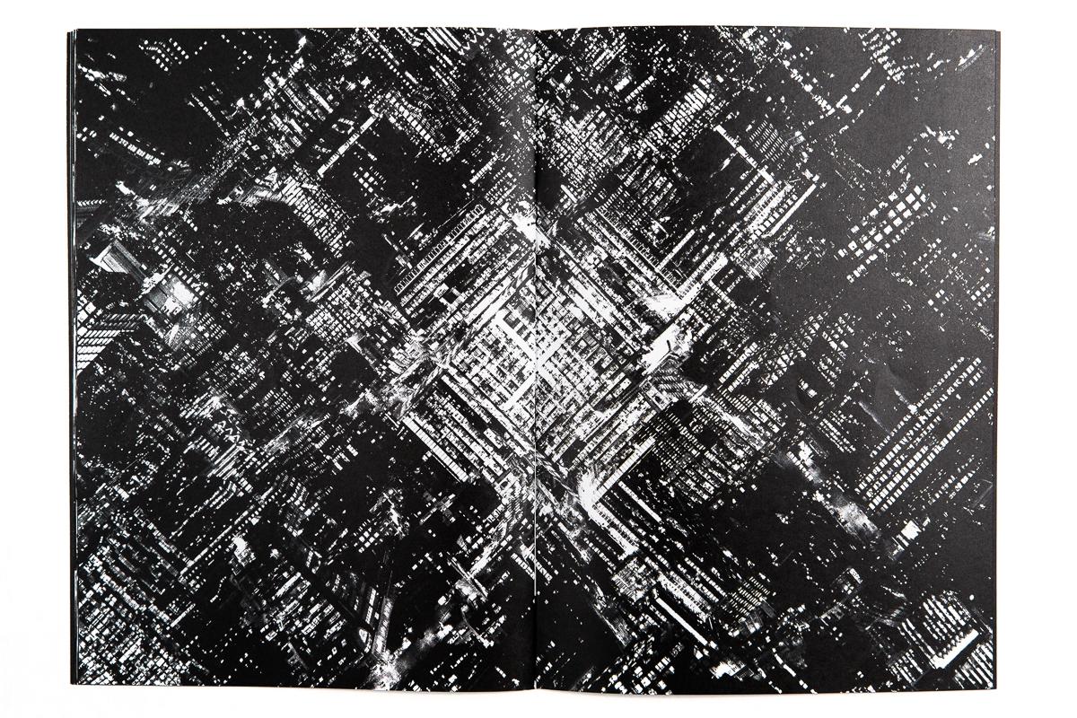 Metropole London city architecture book Lewis Bush (11)