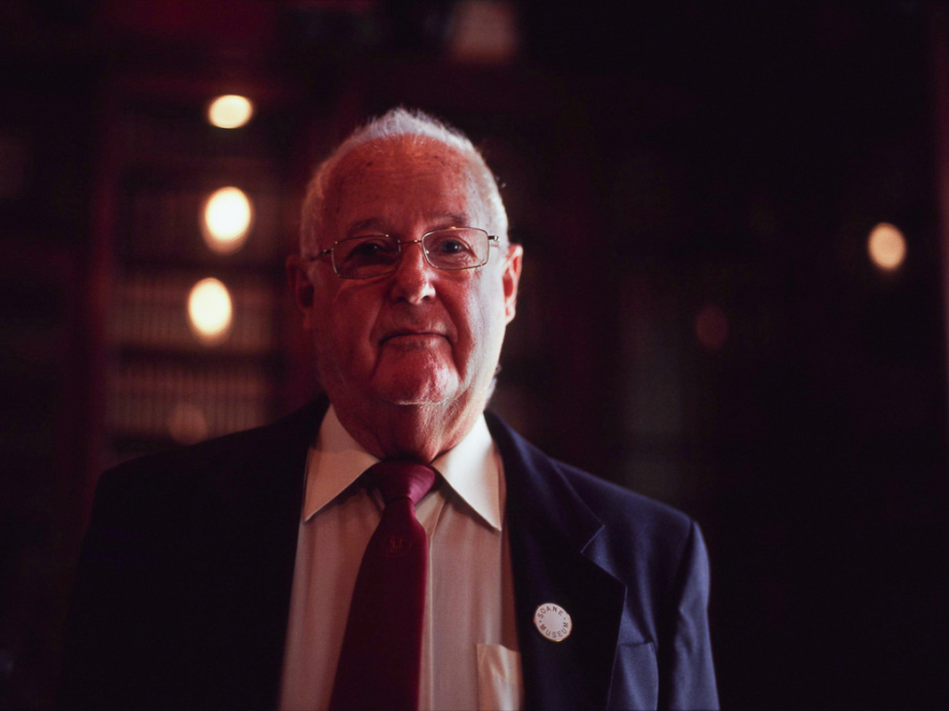 Sir John Soane Museum Portraits Lewis Bush (2)