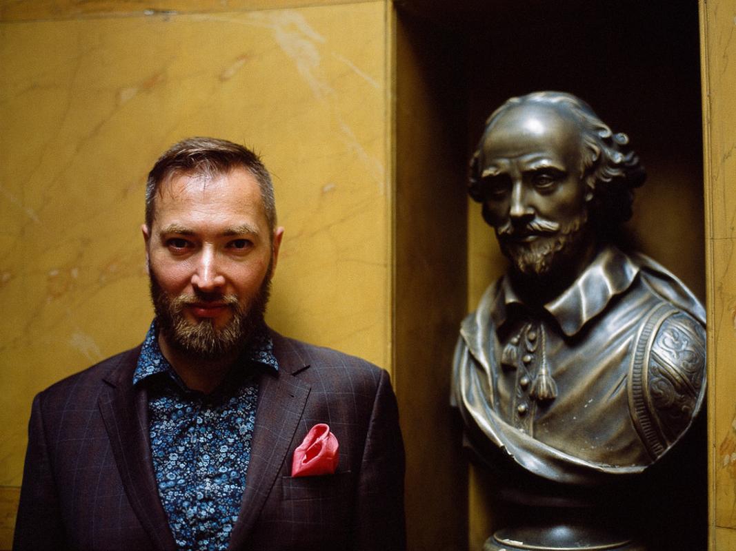 Sir John Soane Museum Portraits Lewis Bush (8)