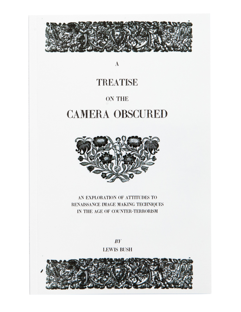 The Camera Obscured book Lewis Bush (2)